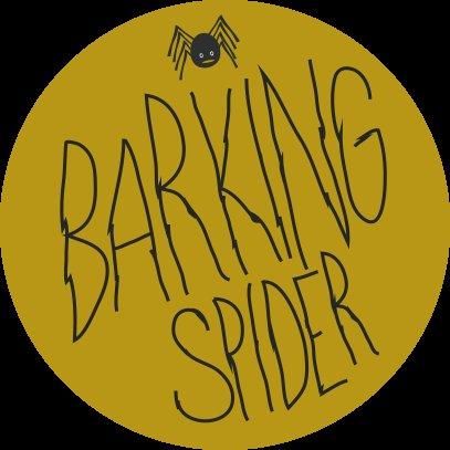 barking spider