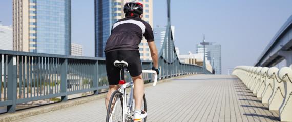 TOKYO CYCLING