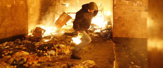photos ukraine violence