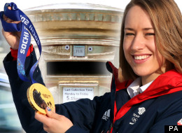 Petition For Yarnold To Get Gold Post Box Gathers 15k Signatures