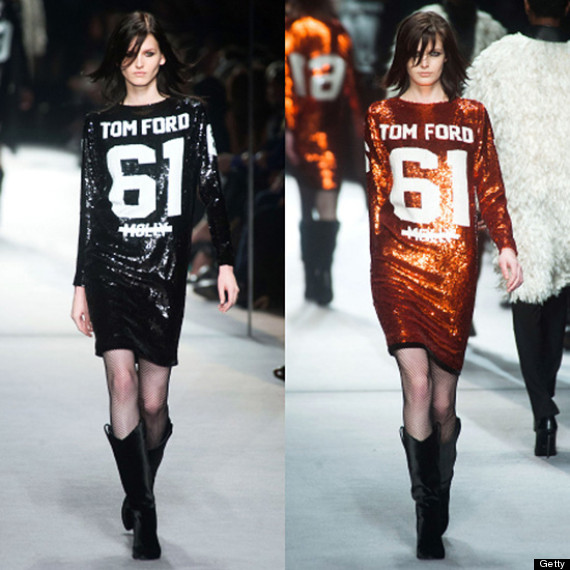High Fashion Knockoffs