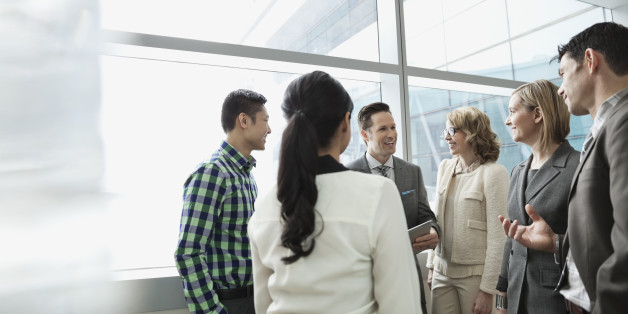 5 habits of effective communicators The way you communicate as a leader is important by building good communication habits you all have the potential to lead.