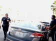 What Happens When A Black Man And A White Man Try To Break Into The Same Car (VIDEO)