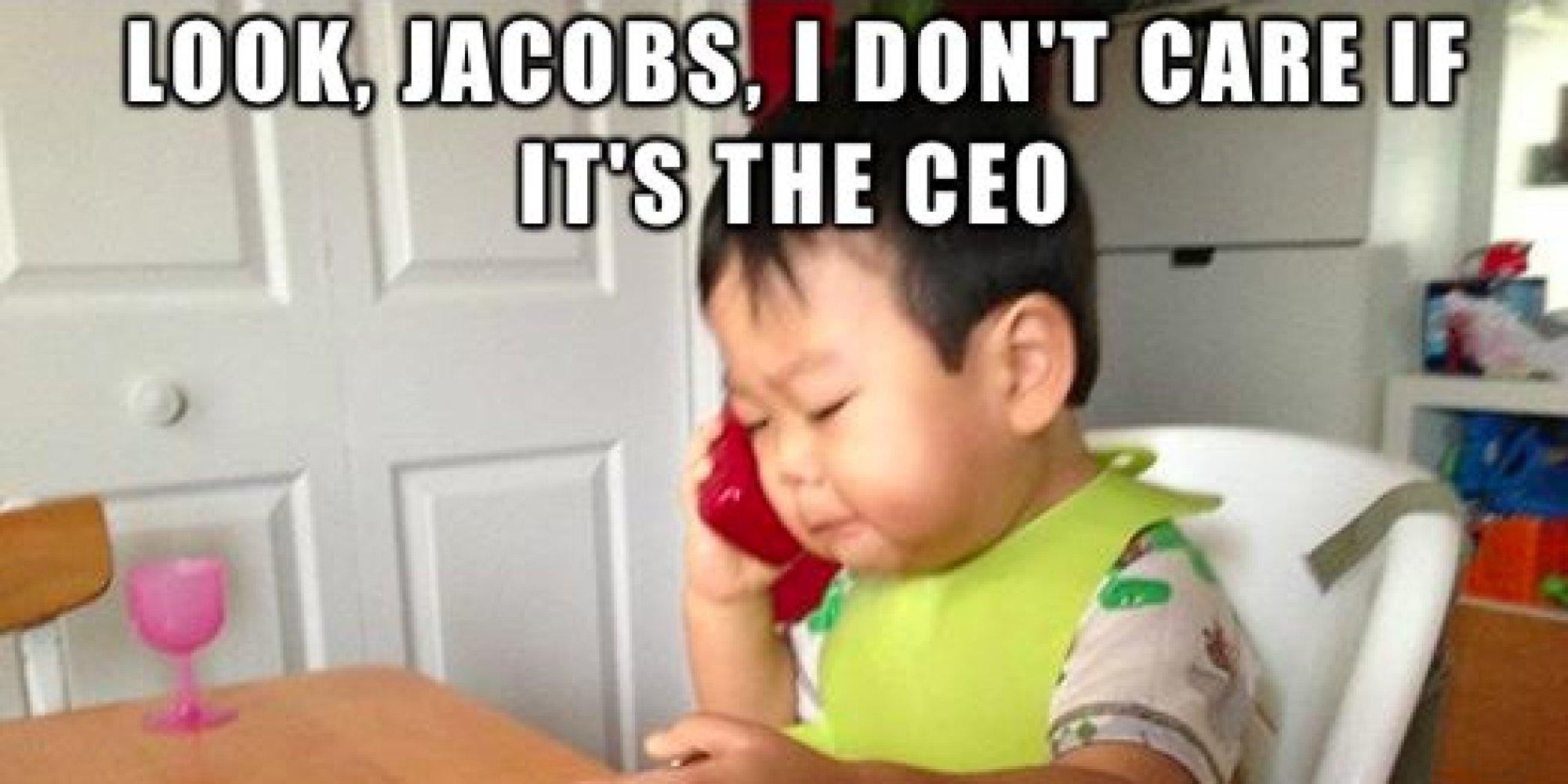 Pics Photos - Asian Baby Meme