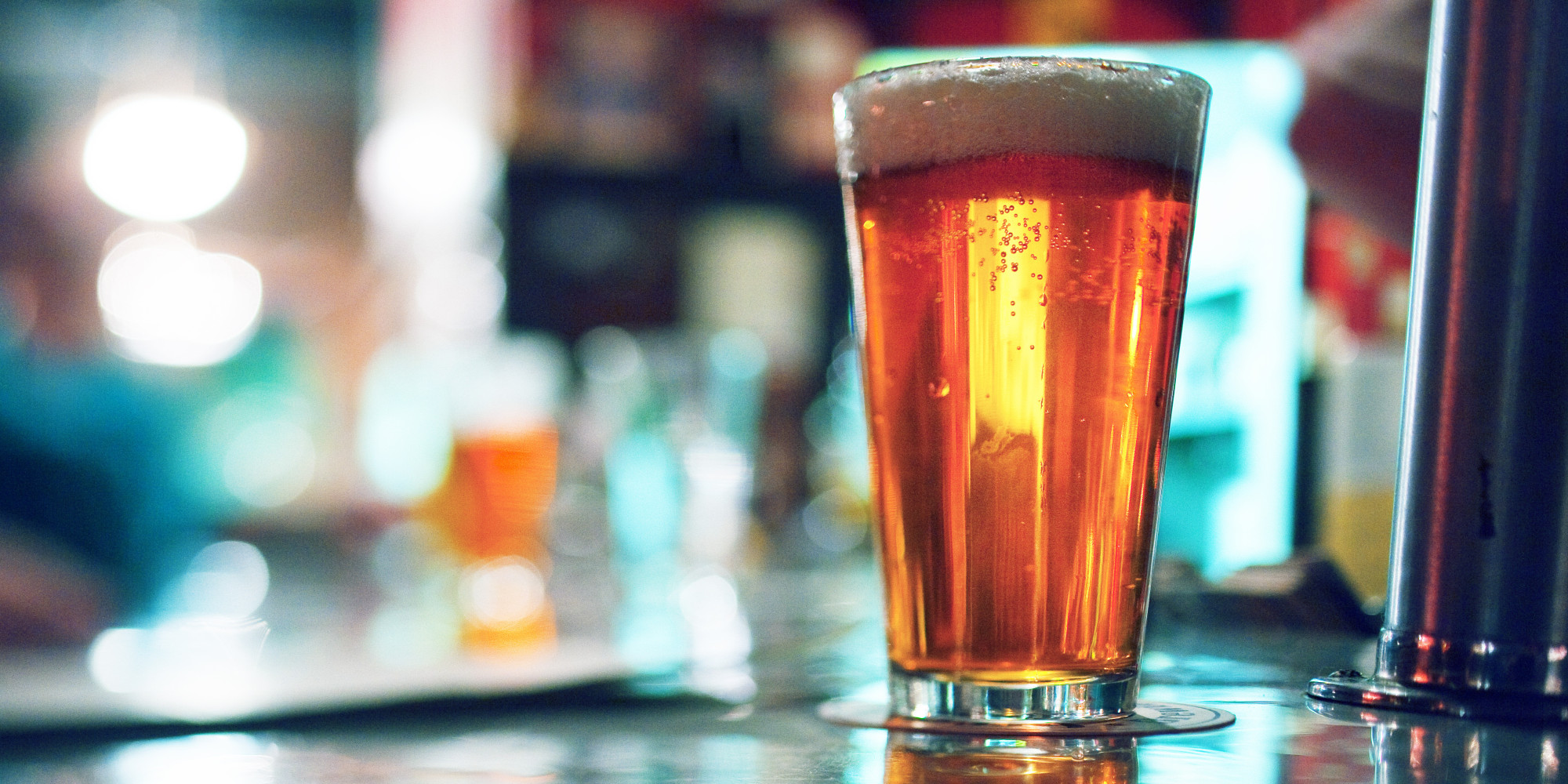 What craft beer taught me about innovation huffpost for How to brew your own craft beer
