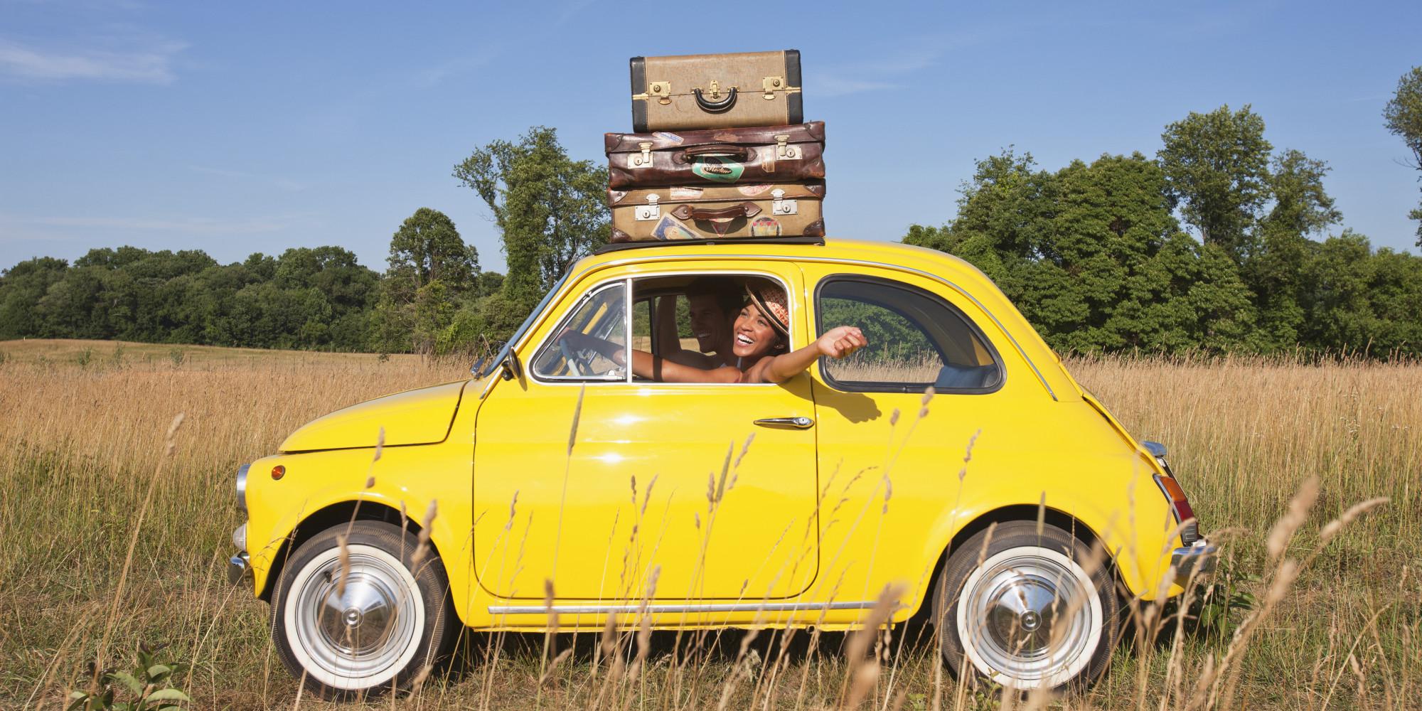 10 Best Road Trip Song...