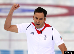 Team GB's Men's Curling Team Reach Final