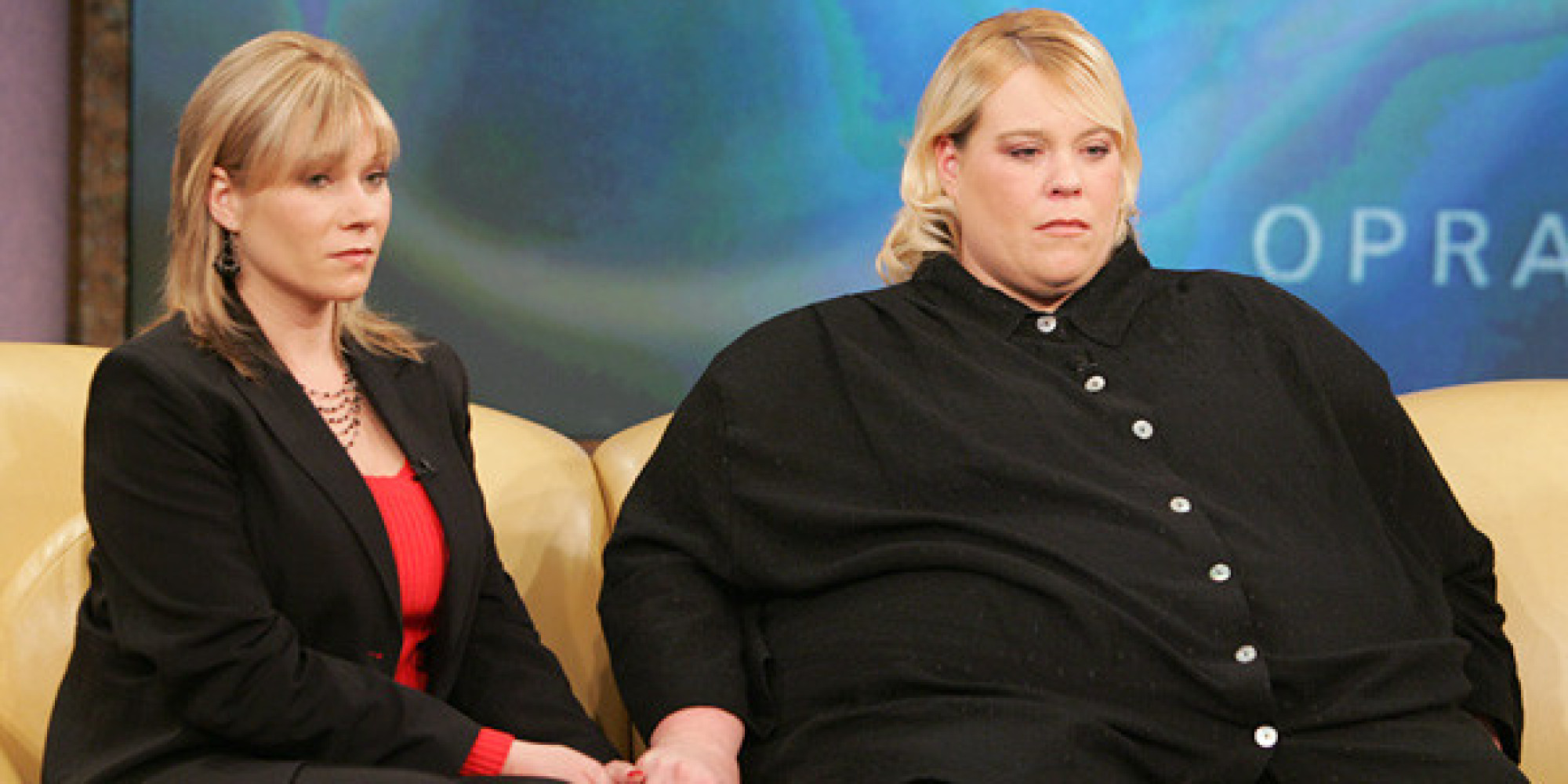 How Tragedy Led This Obese Twin To Finally Lose Weight (VIDEO)