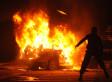 Ukraine Protest Footage Shows Desperate Violence In Kiev (VIDEO)
