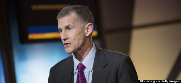 WATCH: General Stanley McChrystal To Help Launch Tufts Program To Energize Civic Renewal
