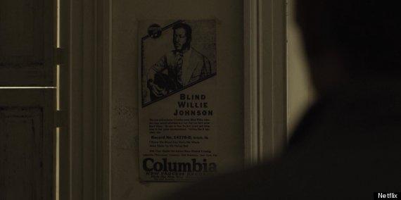 blind willie johnson house of cards