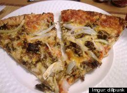 We See Your Ramen Burger And Raise You A Bulgogi Pizza