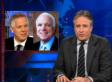 Stewart: Glenn Beck More Reasonable Than McCain (VIDEO)