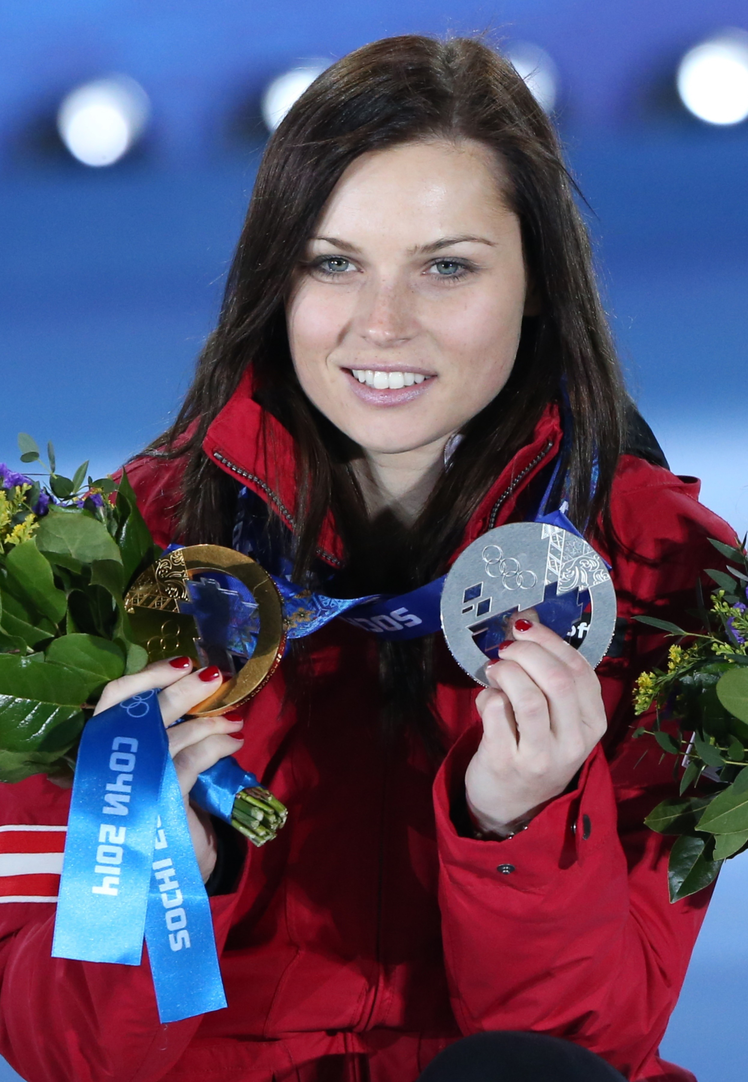 The 9 Hottest Athletes Competing In The Winter Olympics