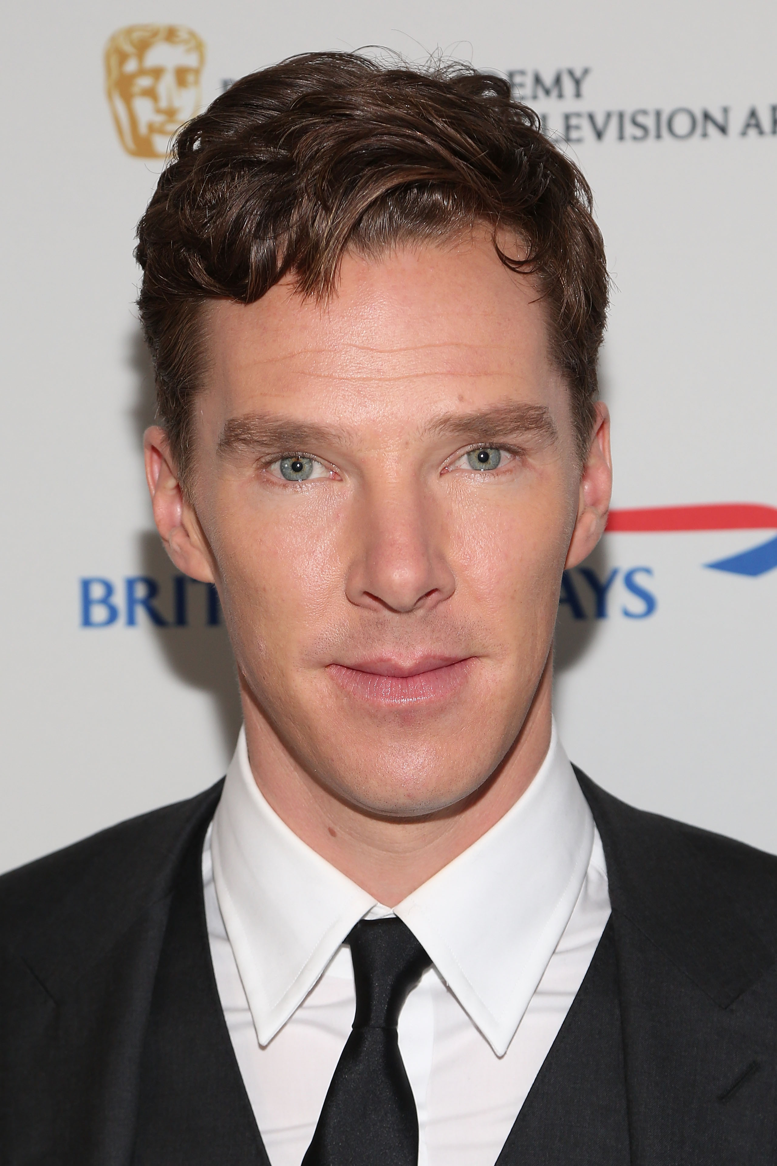 Teen Instagrammer Looks Exactly Like Benedict Cumberbatch