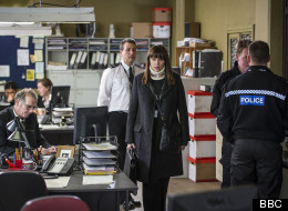 REVIEW: Line Of Duty - Is She Or Isn't She A Bad'Un?