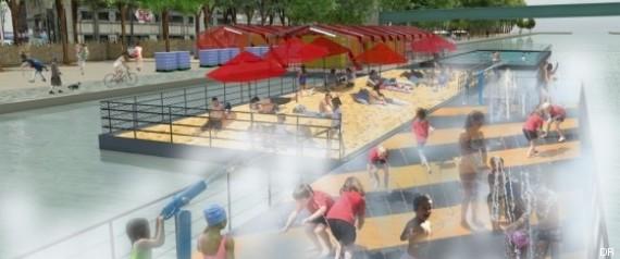 piscine hidalgo