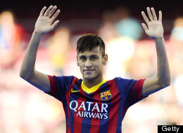 Barça Charged With Tax Fraud Over Neymar Transfer