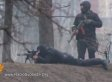 No Protester Is Safe From Snipers Or AK-47s In Ukraine (GRAPHIC VIDEO)