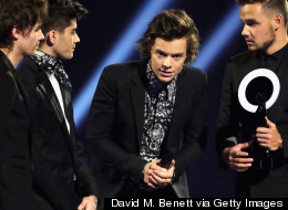 Who Won The BRITS Battle On Twitter?