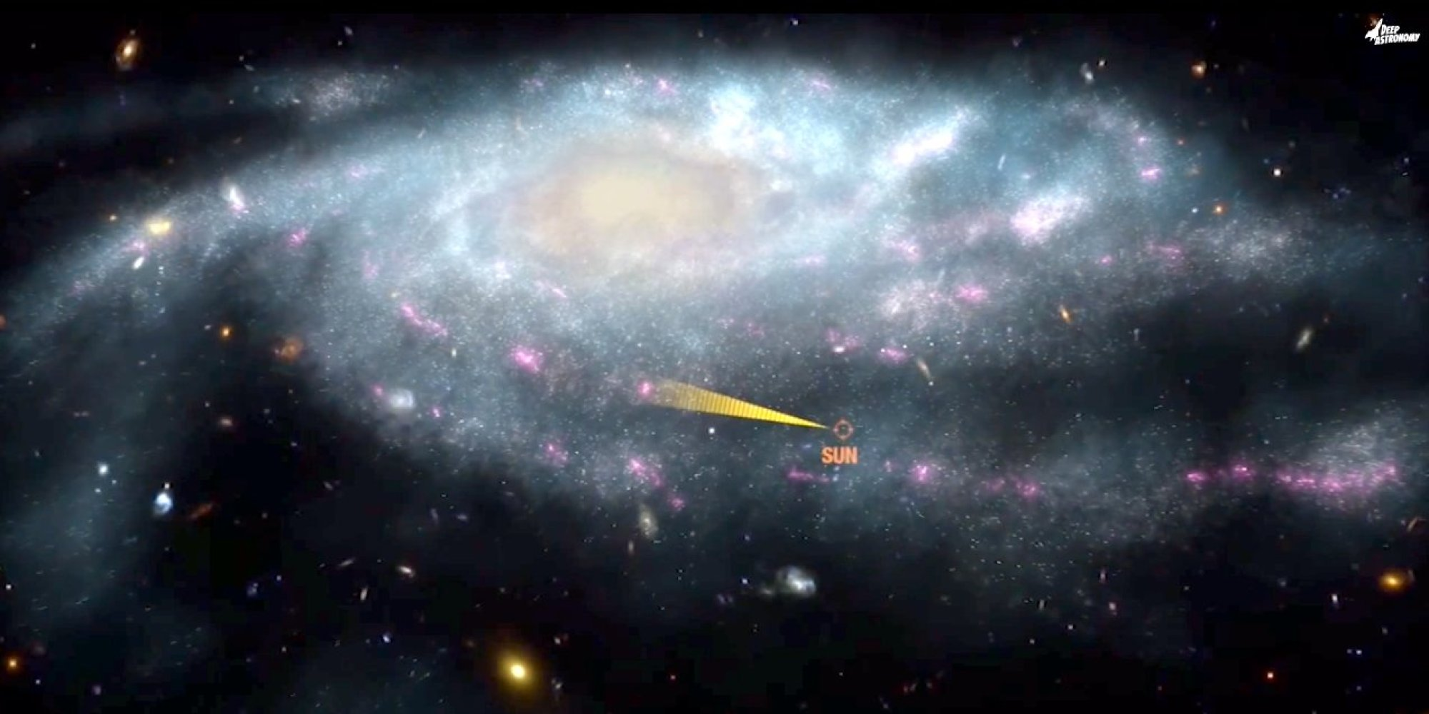 Kepler Space Telescope's Amazing Discoveries Highlighted ...
