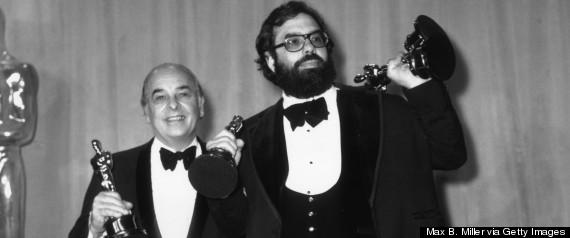 godfather 1975 academy