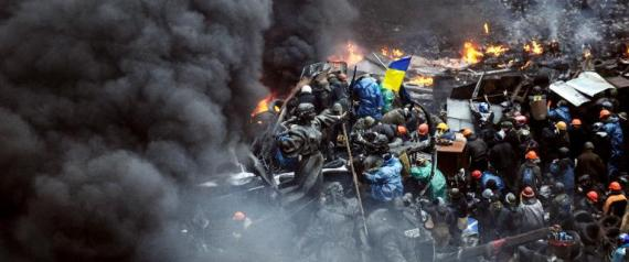 MANIFESTATION UKRAINE