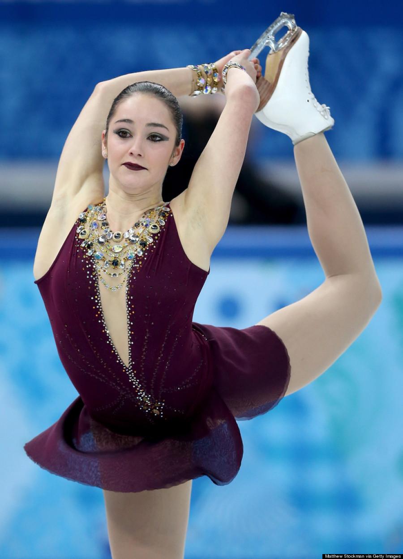 Kaetlyn Osmond's 2014 Winter Olympic Style (PHOTOS)