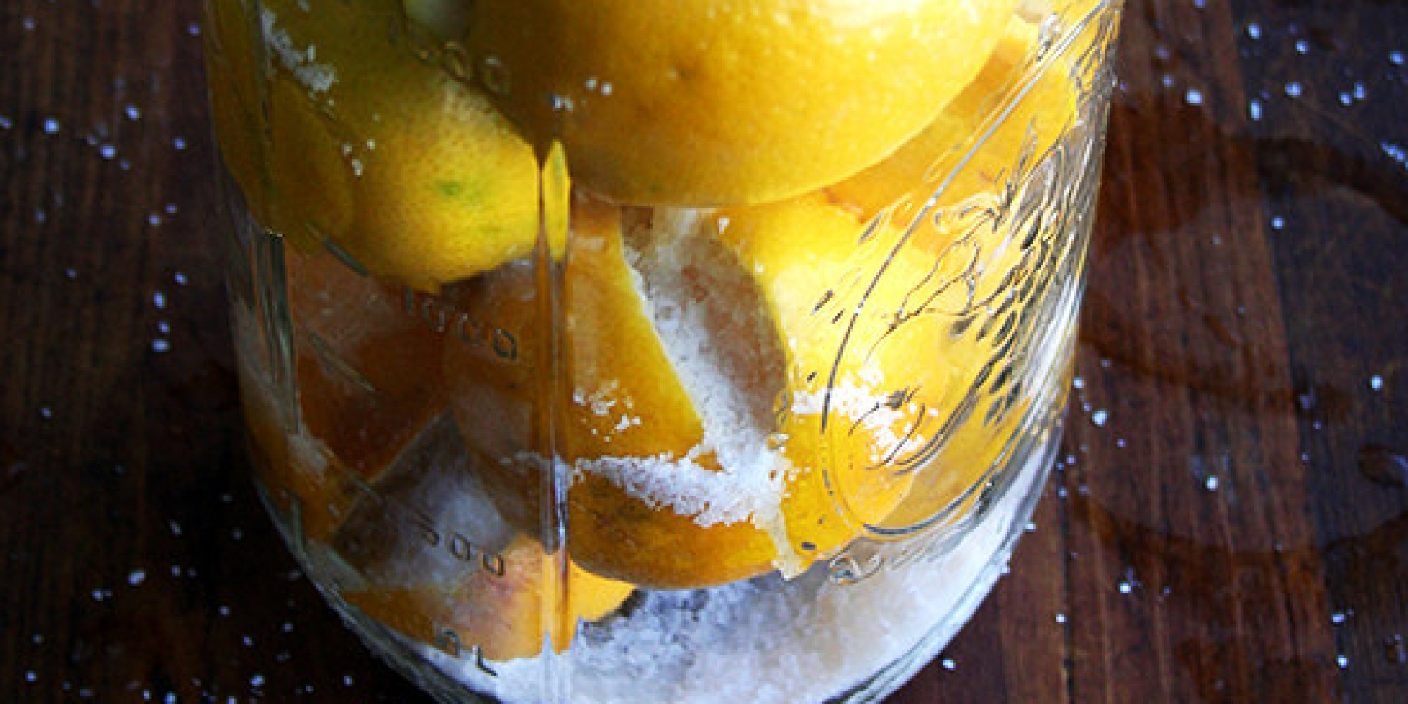 12 Ways Preserved Lemons Make Everything Taste Better (PHOTOS)