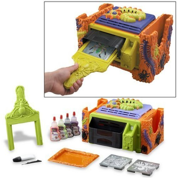 Toys From The 90s : Awesomely weird s toys that would never be invented