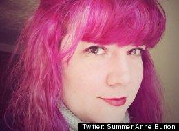 summer anne burton
