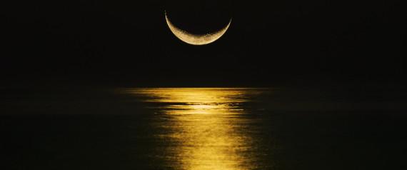 moon water