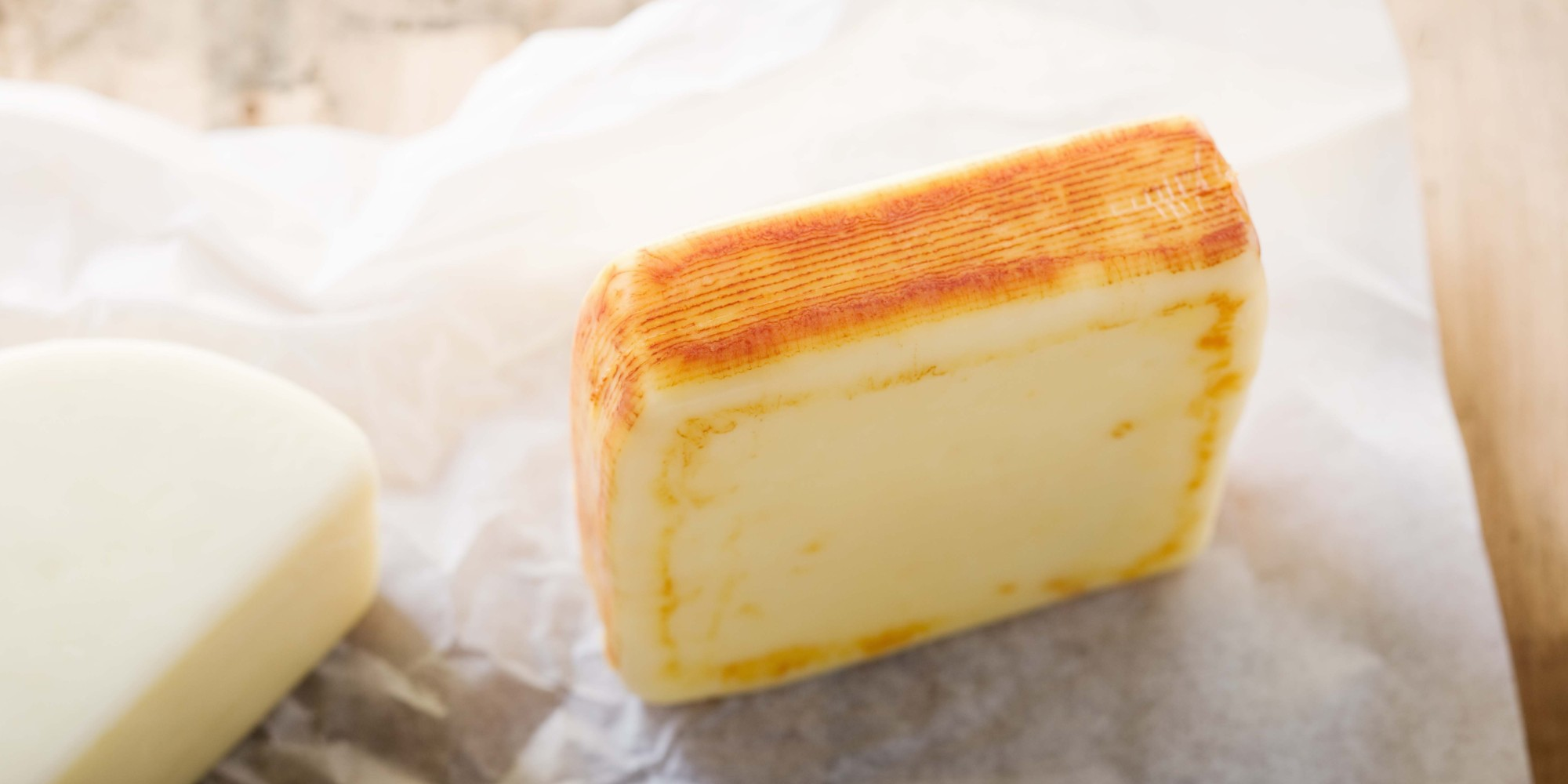 muenster cheese taste
