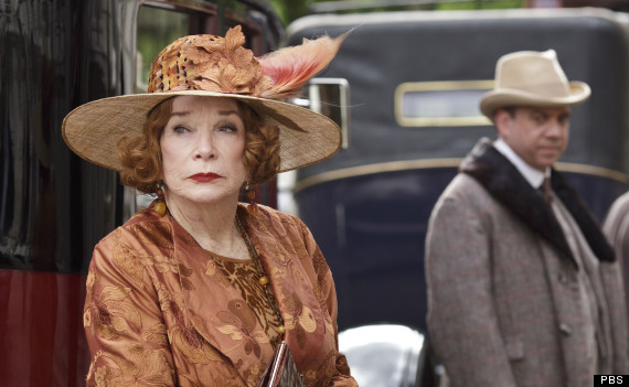 Downton Abbey\' Recap, Season 4 Finale: Princely Scandals And Mr ...