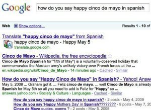 How Do You Say Happy Cinco De Mayo In Spanish