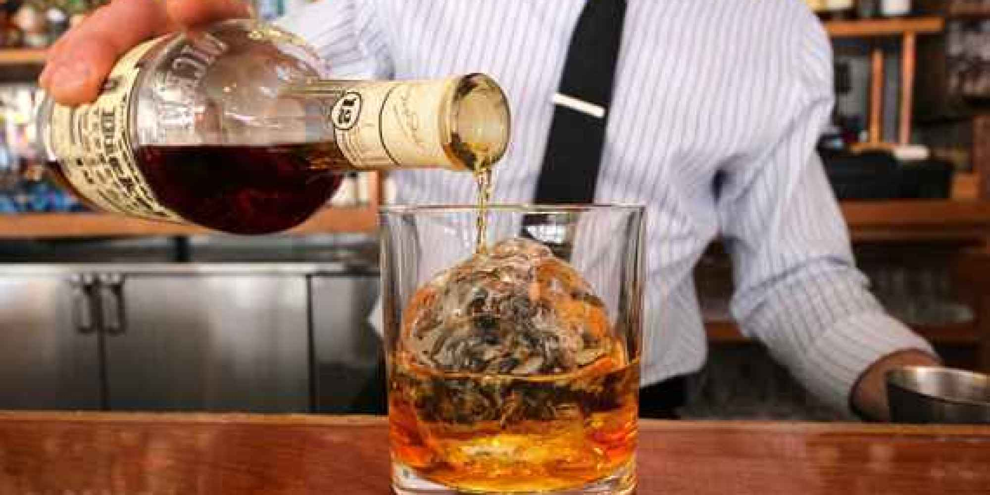 These Are The 22 Best Whiskey Bars In America HuffPost