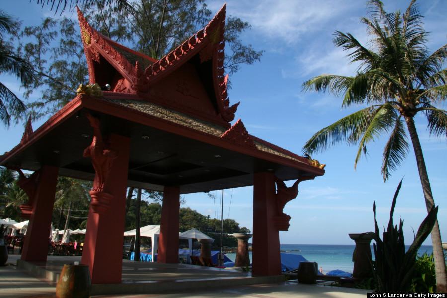 thailand tropical