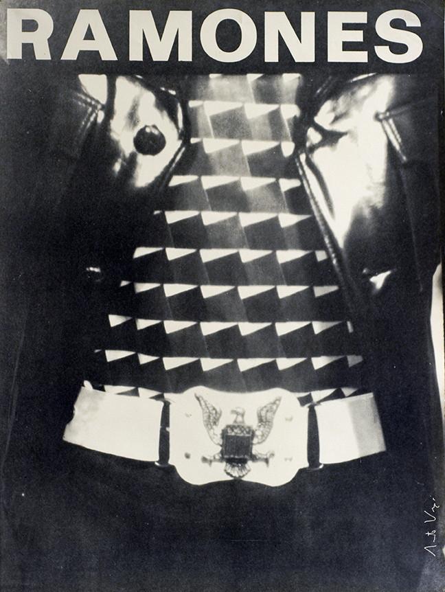 ramones belt