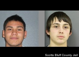 Teenagers Charged In Jail Guard Slaying