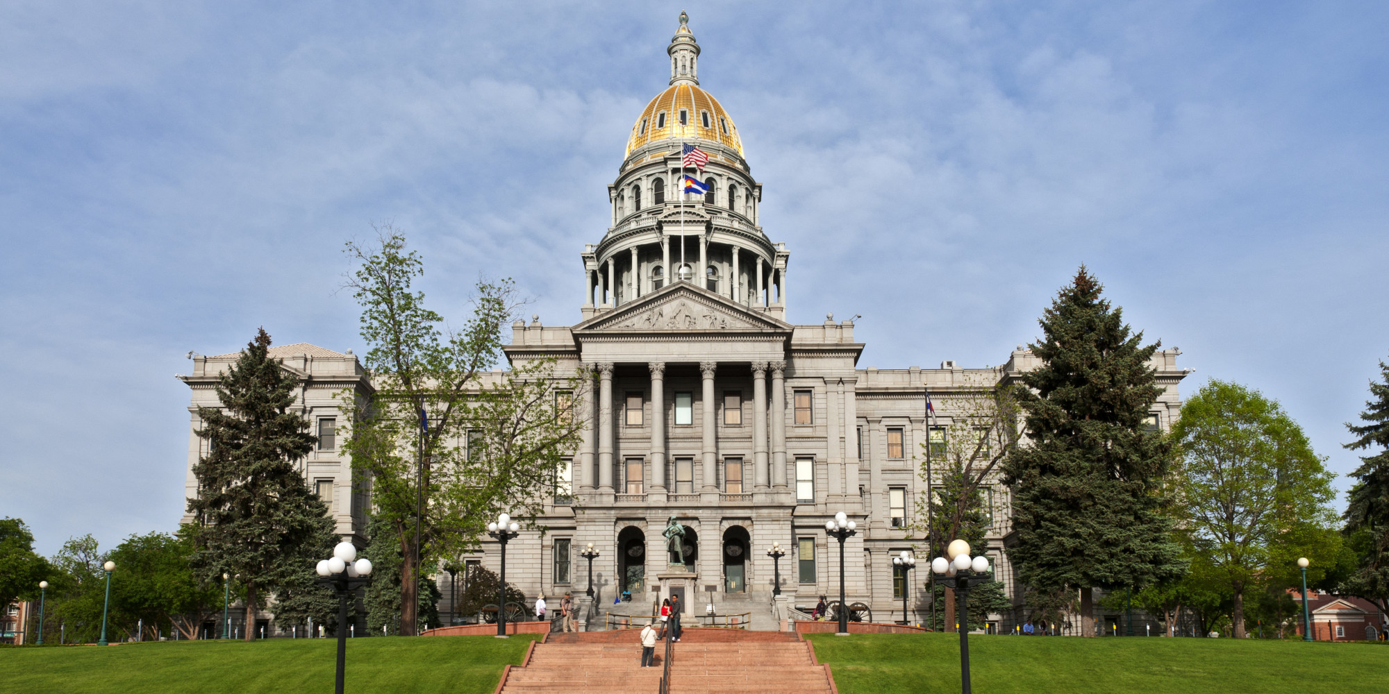 Colorado Lawmaker Leaves Behind Loaded Handgun In State Capitol ...