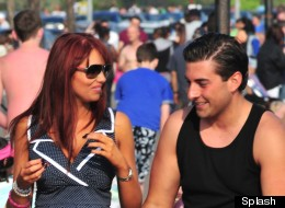 TOWIE's Arg: 'I Cheated On Lydia With Amy Childs'