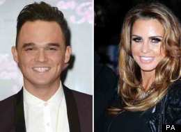 Gareth Gates: 'Katie Price Ruined My Career'