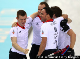 Sochi Winter Olympics: Men's Curling Final Live Blog