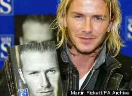NotW Paid Beckham £1m For Autobiography Plug, Court Hears