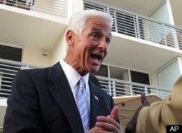 Crist Republican Money