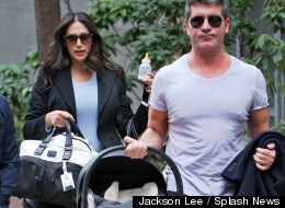 WATCH: Baby Eric Cowell's First Day Out