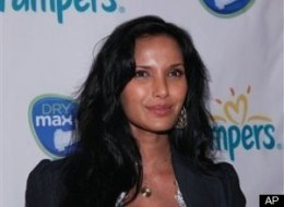 Padma Lakshmi Single Mom