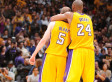 Kobe 'Not Cool' With Lakers Trading Steve Blake