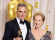 Meryl Streep Is Mentioned More At The Oscars Than God