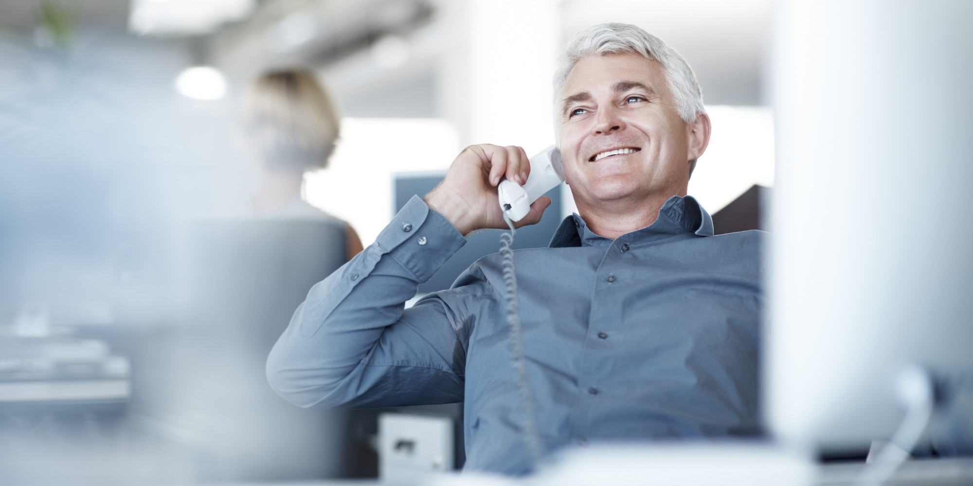 Men Experience Increasing Happiness Until Late 60s Study